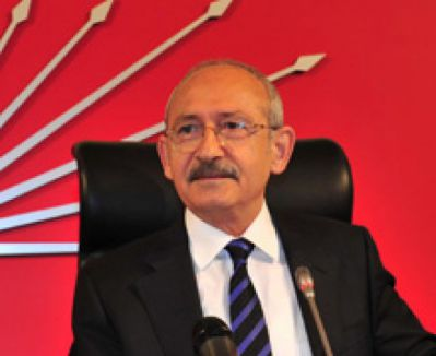 Kılıçdaroğlu açıkladı, Sarıgül partinin başına mı geçiyor?