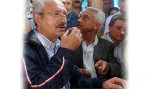 Kılıçdaroğlu: Dedelerimiz Beraber Mücadele Etti
