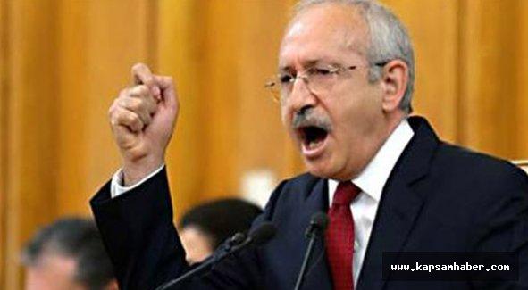 Kılıçdaroğlu'ndan Digiturk'un hukuksuz sansürüne sert tepki