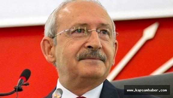 Kılıçdaroğlu'ndan 'Yenikapı' eleştirisi
