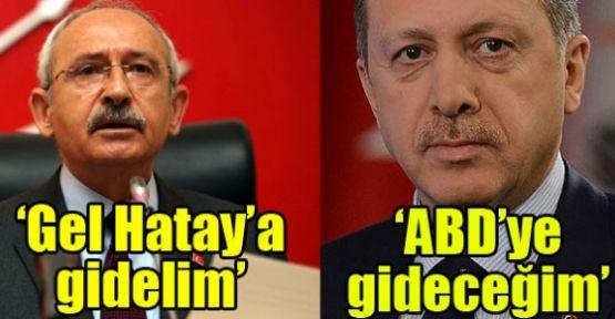 Kılıçdaroğlu Reyhan'lıya Gidelim Deyince Başbakan...