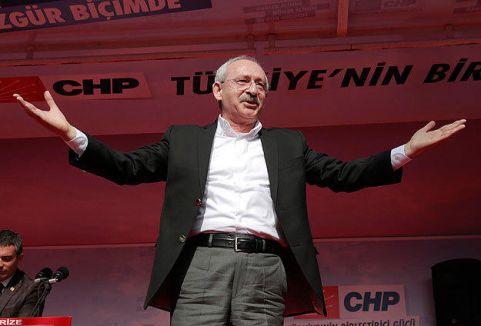 Kılıçdaroğlu: Rizelinin vicdanına sesleniyorum