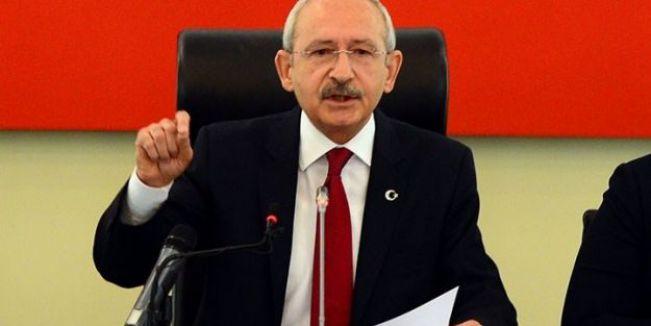 Kılıçdaroğlu Sessizliğini Bozdu!