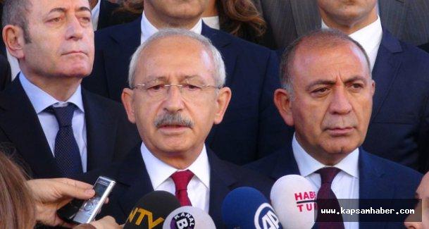Kılıçdaroğlu: tablo son derece kötü