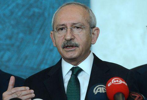 Kılıçdaroğlu:'Hiçbir Ülke Yasaklara Sığınmamıştır'