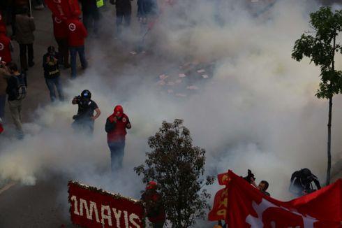 Kılıçdaroğlu:'Hükümetin korkusu emekçiler'