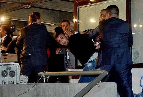 Kılıçdaroğlu'na Saldıran Belli Oldu...
