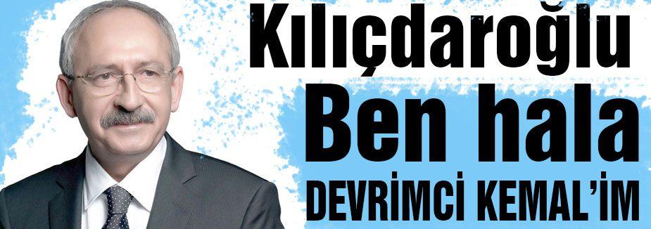 Kılıçdaroğlu'ndan Bozkurt işareti açıklaması...