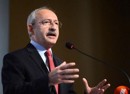 Kılıçdaroğlu:'Öfkeyle Devlet Yönetilmez'