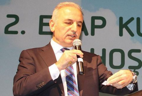 KİPTAŞ Genel Müdürü ifade verdi...