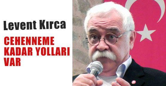 Kırca yine Kılıçdaroğlu'nu eleştirdi