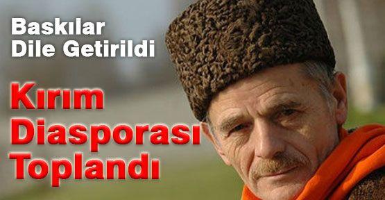 Kırım Diasporası Bir Arada
