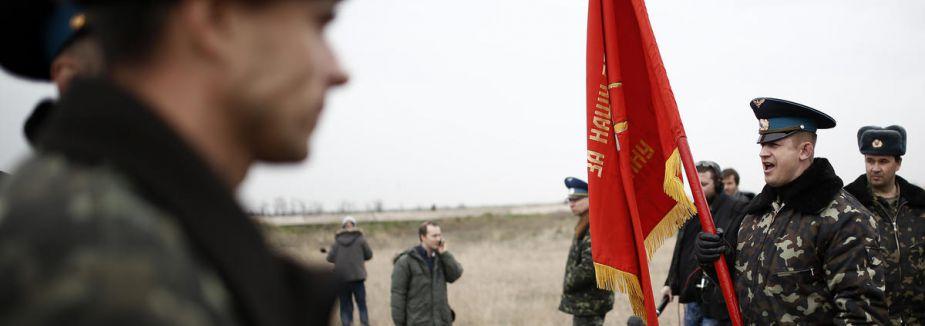 Kırım krizi Rusya'ya kuşkuyu artırdı...