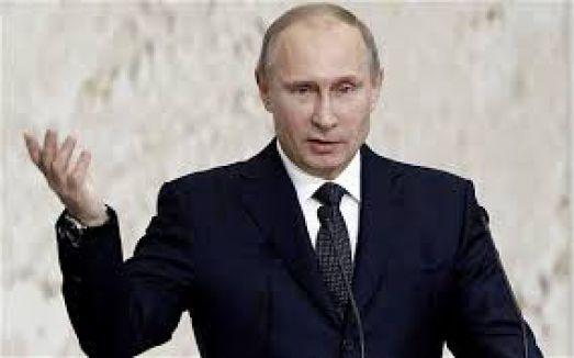 Kırım Rus toprağıdır...