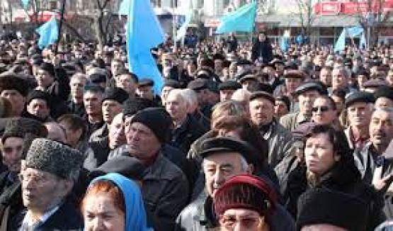 Kırım'da Neler oluyor? Kritik saat 15.00