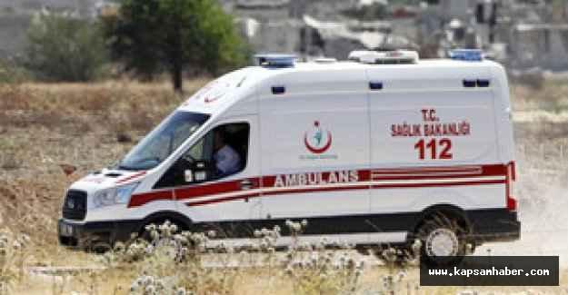 Kobani'den gelen yaralı sayısı 127'ye ulaştı