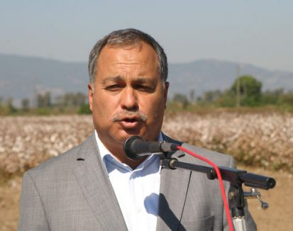 Kocabaş: Tarım dışı kalacak çiftçilere çözüm bulunmalı