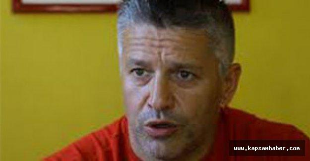 Komutan Naser Oriç, serbest bırakıldı