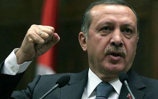 Konsolosluk Kararını Erdoğan mı Verdi?