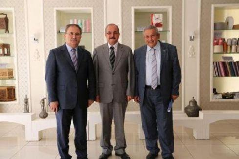 Koordinatör Vali Dalmaz, görevinden ayrılarak Ankara'ya dönüyor