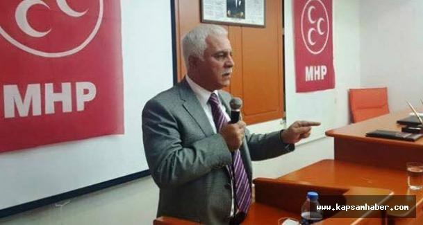 Koray Aydın: AKP artık istikrarın değil, istibdatın simgesi haline gelmiştir