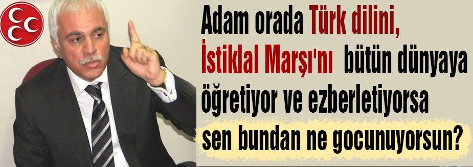 Koray Aydın: 'Erdoğan Katar'a Kaçacak!'