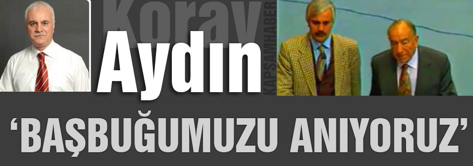 Koray Aydın: MHP'yi iktidara taşımak şaşmaz şiarımızdır
