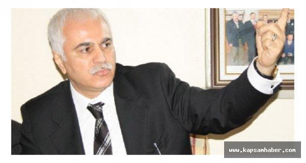 Koray Aydın: Türkiye Suriye'de Yeni Bir Oyuna Gelmemelidir