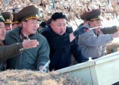 Kore  ABD'yi Kızdıracak ...