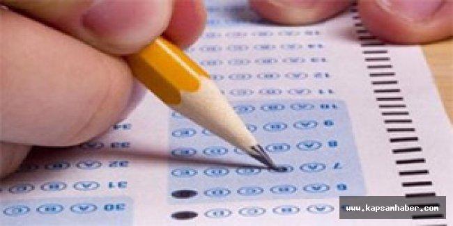 KPSS A Grubu ve öğretmenlik sınavları hafta sonu yapılacak