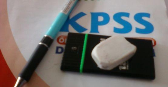 KPSS Maratonuna Başvurular Başladı...