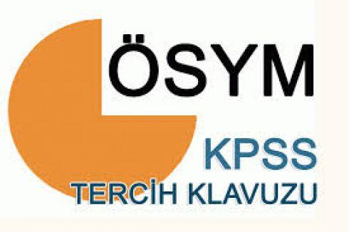 KPSS tercih kılavuzundaki hata nedeniyle 63 memur işten çıkarıldı