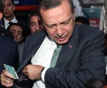 """""""Kredi kartı kullanmayın'' dese de..."""