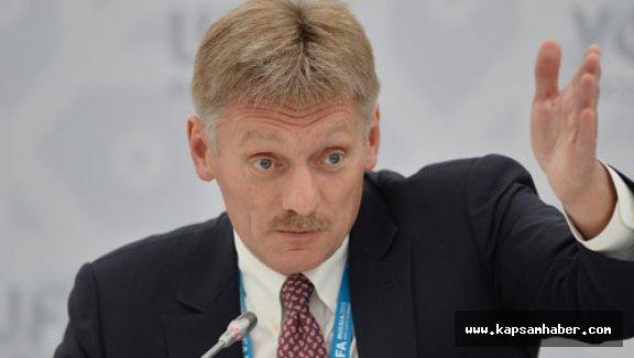 Kremlin: operasyon öncesi ABD'ye bilgi vermedik