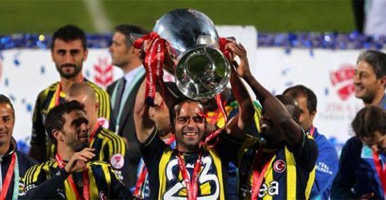 Kupanın Sahibi Fenerbahçe Oldu