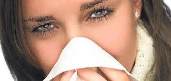 Kurak hava grip salgınını tetikliyor...