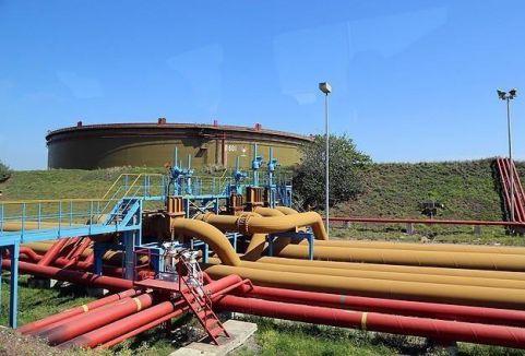Küresel doğalgaz talebi yavaşlıyor