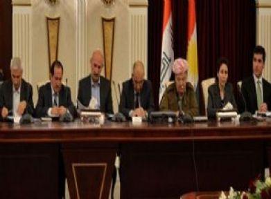 Kürt Ulusal Konferansı Neden Ertelendi?