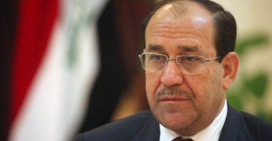 Kürt Yönetimi'nden  Maliki'ye İstifa Çağrısı