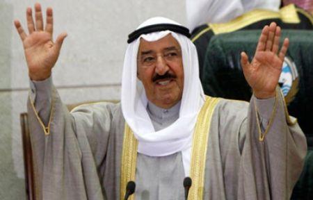 Kuveyt'te Twitter Hapsi...
