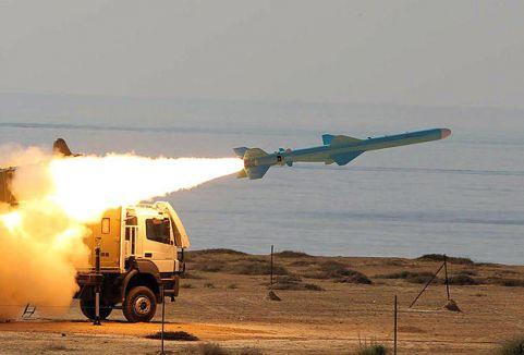 Kuzey Kore'nin 2 füze fırlattığı iddia edildi...