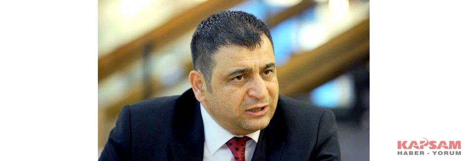 Laçiner: 200 kişiye oparasyon yapıldığında Türkiye dibe vurur