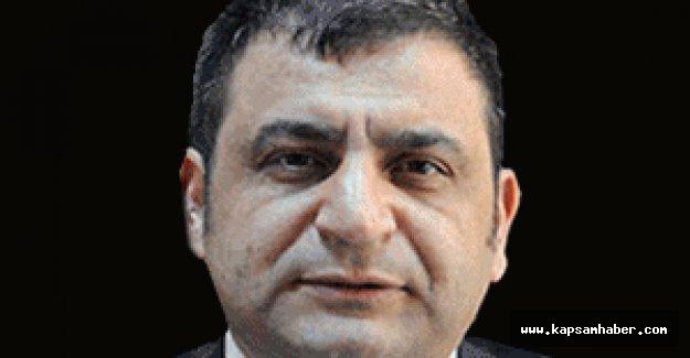 Laçiner: Türkiye'nin adı anılmadı