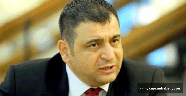 Laçiner: Türkiye savaşın içine çekilmek isteniyor