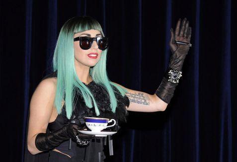 Lady Gaga İstanbul'a geliyor...