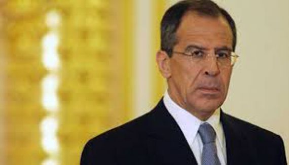 Lavrov:'Dilayog süreci kolay olmayacak'