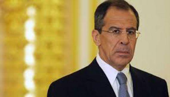 Lavrov:'Savaş suçu yok demiyorum'
