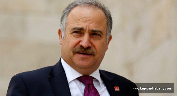 Levent Gök: Türkiye bir tuzağa sürüklenmek isteniyor