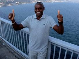 Lewis: İstanbul için büyük şans