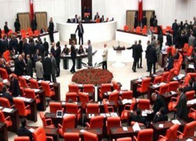 LGBT Önergesi Meclisi Ayağa Kaldırdı...